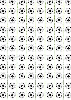 Fazendo a Minha Festa Infantil: Futebol