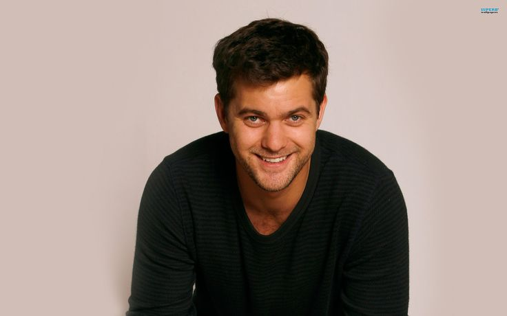 Daily dosage of Joshua Jackson! Sexiest man alive!!!!