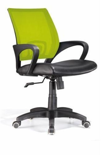 Lime Deuce Office Chair by www.officedecor.co.nz