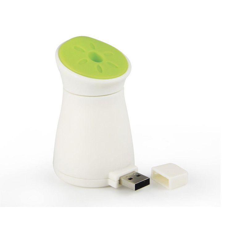 Hot Mini Desktop Usb Ultrasonic Humidifier Aromatherapy Portable Nebulizer Humidificador Difusor Cool Mist Maker Fogger