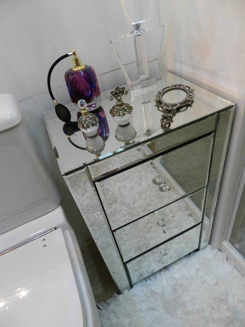 Banheiro projeto Ilana Marins | Publicação Blog da Michelle Mayrink www.mmayrink.com.br