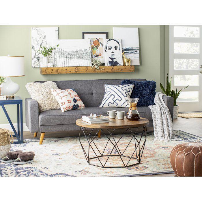 Ahart Frame Coffee Table Living Room Furniture Sale Living Room