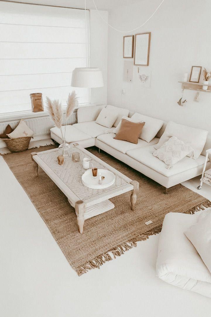 Living Room Minimalist Home Interior House Interior Living Room Color Schemes Minimalist small living room decor