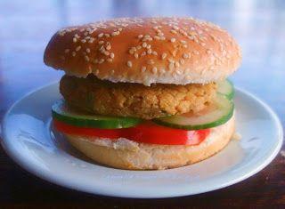 Denny Chef Blog: Hamburger di soia