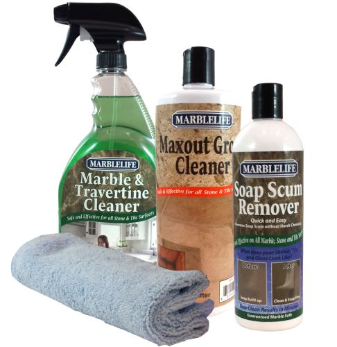 Bathroom Cleaners Safe For Marble: 251 Best Images About Marblelife Products On Pinterest