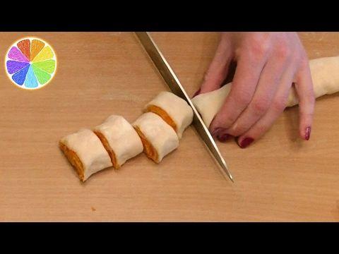 """""""СТРУЛИ"""" - как их готовить? Вкуснейший рецепт. - YouTube"""