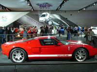 The Car Show photography gallery