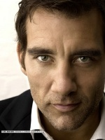"""Clive Owen: """"I've heard people say I have a dull and monotonous voice, but the truth is that I put all my effort into communicating to the audience via my eyes. An actor can say so much with their eyes. I would have loved to have been an actor in the days of silent movies. Sounding interesting disinterests me. Looking interesting is another matter entirely."""" [imdb]"""