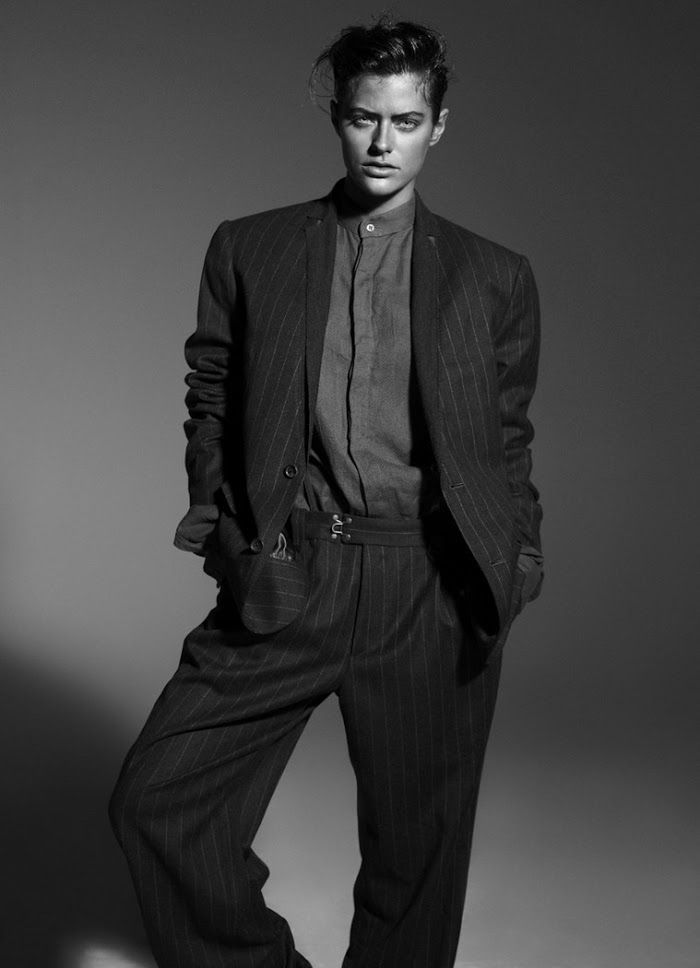 Fashiontography: Alyson Le Borges by Paola Kudacki | 25