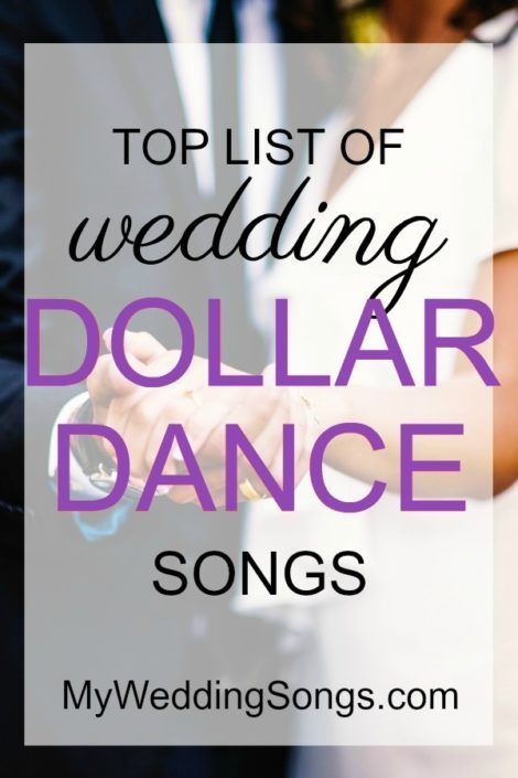A playlist for the money dance! Best 75 song list for your wedding day! Songs your guests will LOVE!