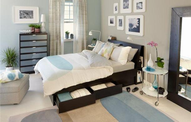 Check out IKEA USA's Bedroom on IKEA Share Space.