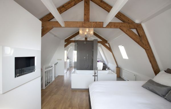 BNL aan t Spaarne | Noord-Holland - Haarlem | Bed-en-Breakfast.nl - Bed en Breakfasts in Nederland