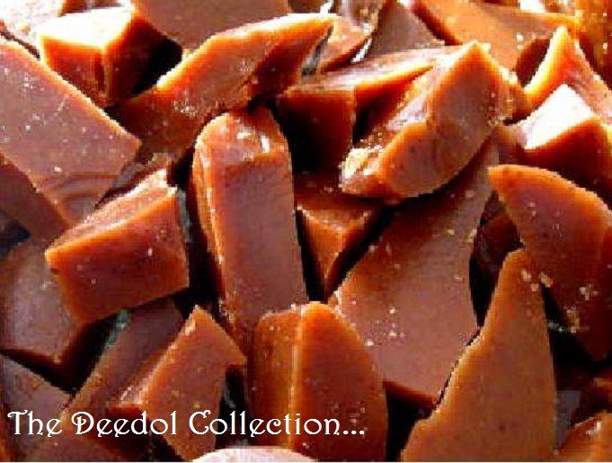 Hard Caramel Candy.... https://grannysfavorites.wordpress.com/2015/11/19/hard-caramel-candy-3/