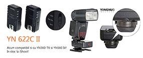 iSHOOT comercializeaza accesorii pentru camere foto si video, obiective foto, aparatura si accesorii pentru studiourile foto dar si accesorii pentru camere de actiune GoPro, SJCAM, Xiaomi, etc.  www.mycashback.ro/magazin/1174/ishoot
