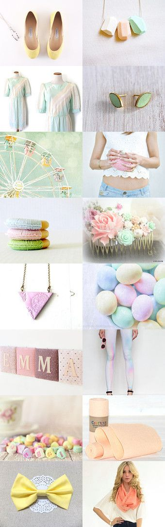 ~~~ Lovely Weekend ~~~ by Noa Avneri on Etsy--Pinned with TreasuryPin.com