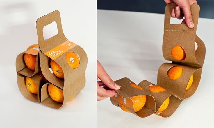 Check out these 30 Bizarre and Creative Packaging Design Examples from some of the most innovative designers and manufacturers.. If you like UX, design, or design thinking, check out theuxblog.com