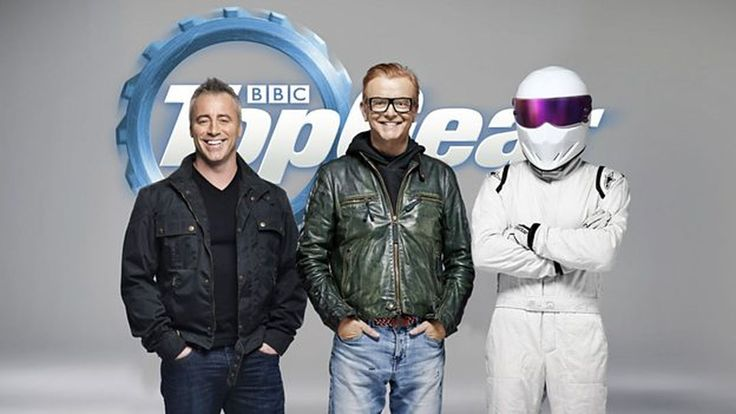 •• iconic Top Gear's new hosts: Chris Evans but Friends' Matt LeBlanc?!•• 2016-02-04 Wired • shame BBC fired its classic hosts (Jeremy Clarkson etc. who now moved to Amazon) • Top Gear launched 1977! • LeBlanc already holds the record for the fastest time ever around the Top Gear track • https://en.wikipedia.org/wiki/Top_Gear_(1977_TV_series)
