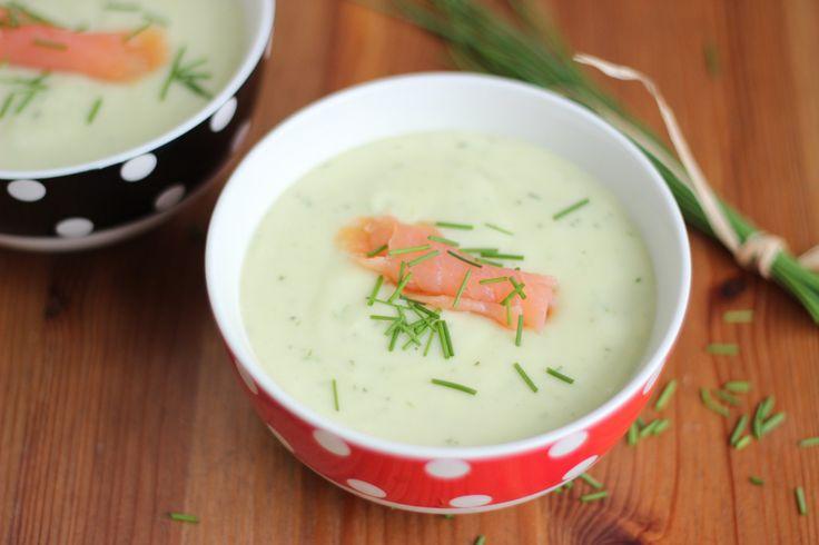 Zwykle ziemniak w zupie to bohater drugiego planu. Groszek, pieczarki, seler - to one dumnie oddają zupie swoje imię i smak. A ziemniak? Zwykle w tle, gdzieś