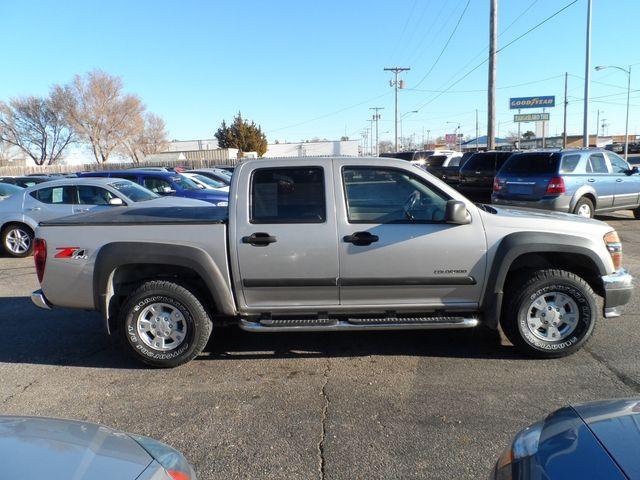$12,495.00 - 2005 Chevrolet Colorado LS Z71 4x4