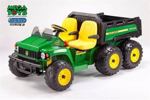 Forhandler af de bedste elbiler til børn på markedet. Køber man en elbil til børn her, får man sin nye elbil til den bedste pris og til gratis levering.