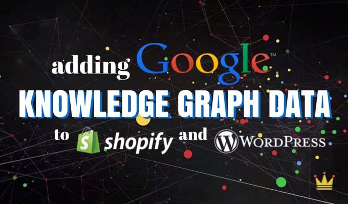 how to add in graphs shopify