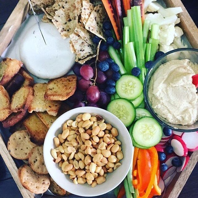 A Gorgeous Holiday Cheese Board By Sarahmacmillan23 Featuring Zengarry Double Creme Brie Style Cheese Cheese Board Holiday Cheese Boards Creme Brie