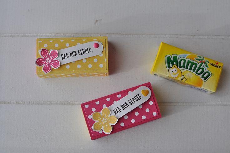 Mamba-Matchbox