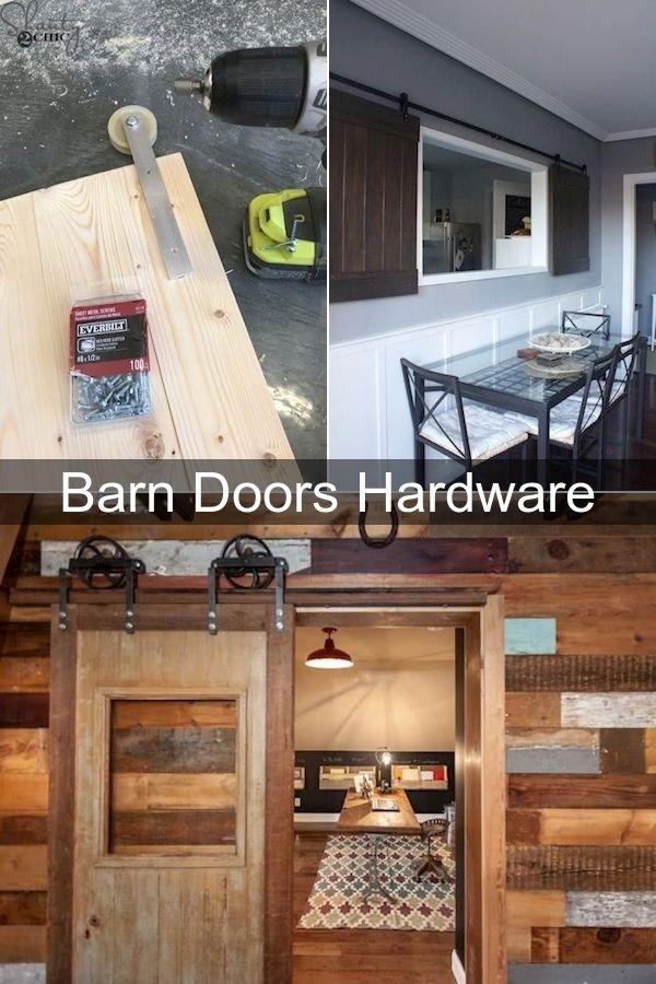 Barn Door Kit | Wooden Barn Doors For Sale | Barn Door ...