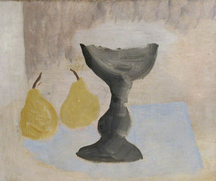 25 best shop images on pinterest kettle cambridge and st ives ben nicholson goblet and two pears 1924 collection database kettles yard fandeluxe Gallery