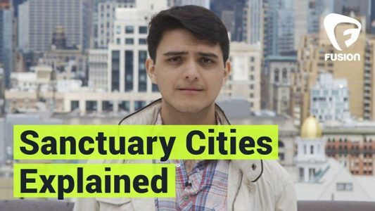 Trump wants to defund sanctuary citiesbut a federal judge just shut him down.  Heres why these sa #news #alternativenews