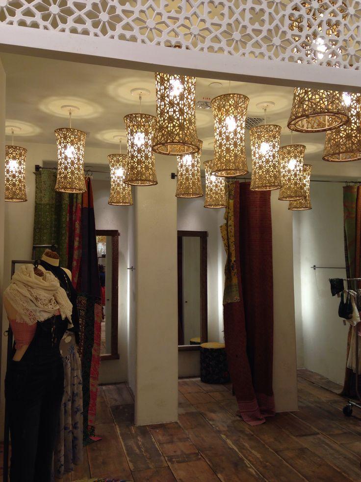 Dressing Room #freepeople | Interior design | Pinterest