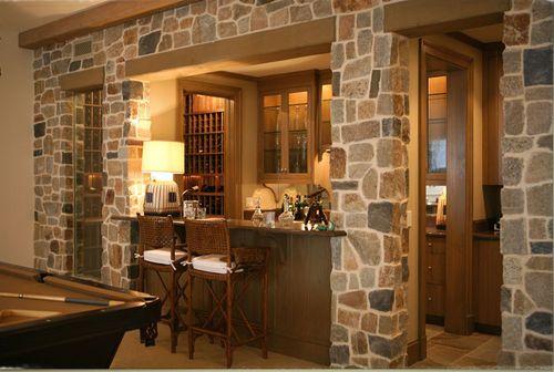 Bar (add to the basement)Wet Bar, Basement Bars, House Ideas, S'Mores Bar, Basements Bar, Bar Ideas, Home Bar, Wine Bar, Wine Room