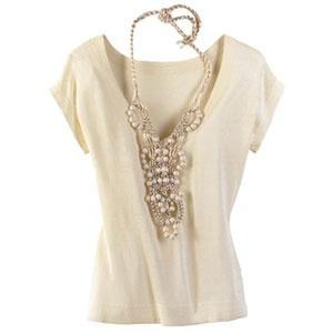 necklace fluid