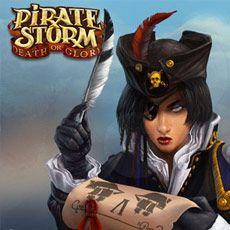 لعبة اعصار القراصنة - Pirates-Storm-Game الموت أو المجد