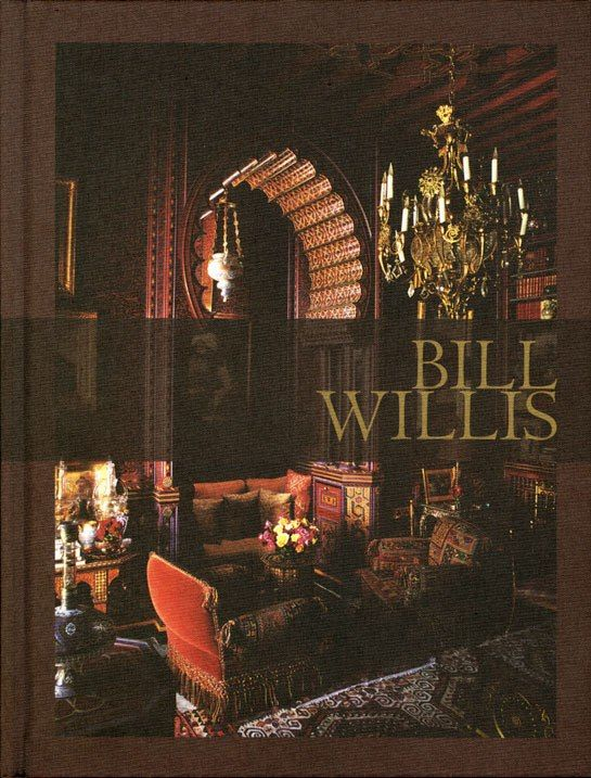 The Aesthete Looking At Legacy Of Interior Designer Bill Willis Design BooksArchitecture