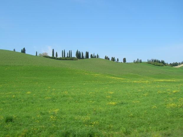 Alla scoperta di un angolo di Toscana in treno d'epoca
