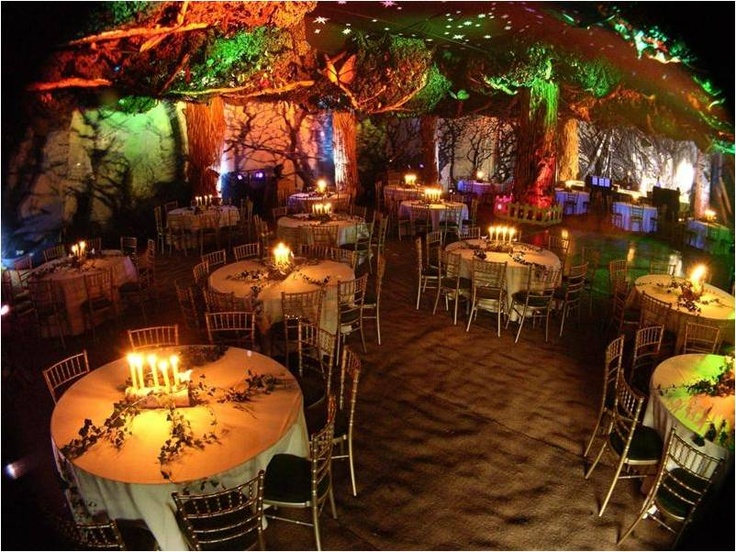 17 Best Images About Enchanted Forest On Pinterest