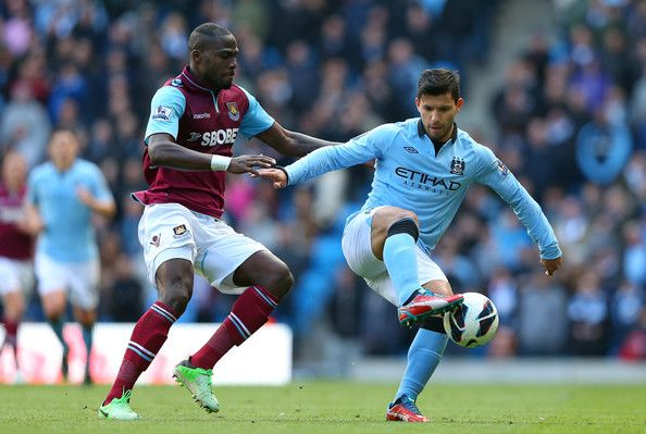 Situs Judi Bola : Manchester City Tumbang Di Markas West Ham United, Boleyn Ground