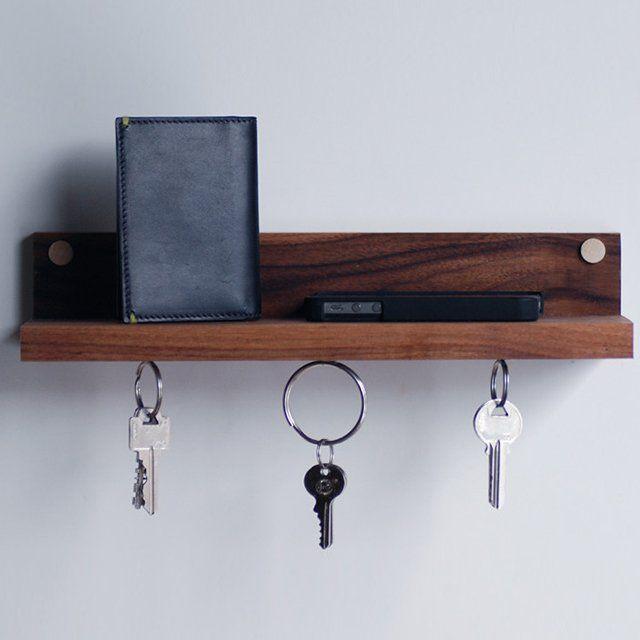 Magnetic Key Ring Holder - $40