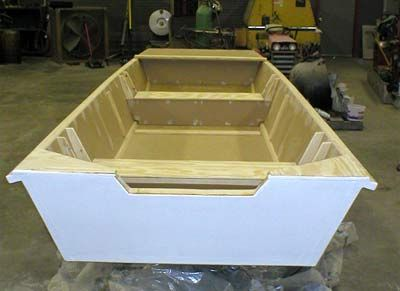 Boat Plans Plywood