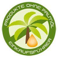 Produkte ohne Palmöl