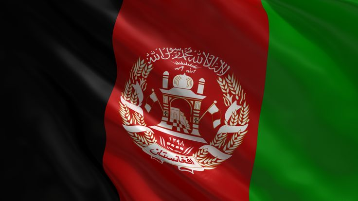 Bandera, afganistan, flag, bandera afganistan, Afghanistan flag, flags, banderas