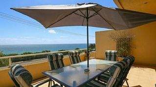 Fishermans Beach Retreat, Oceanfront   Vacation Rental in Mornington Peninsula from @homeawayau #holiday #rental #travel #homeaway