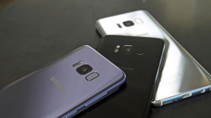 Samsung Galaxy S8 vs Samsung Galaxy S7: here's what's upgraded