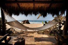 hoteles en mexico-Sol que desnuda: El Alquimista. Zipolite, Oaxaca