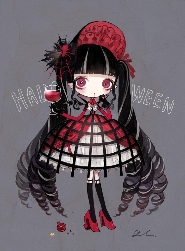 Happy Halloween ! [4]