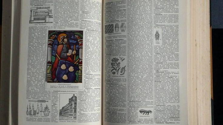 Traditionele encyclopedieën zoeken naar nieuwe rol naast 15-jarige Wikipedia. Bericht NOS
