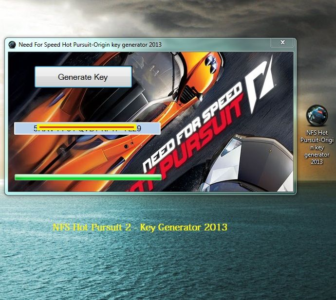 game need for speed hot pursuit pc
