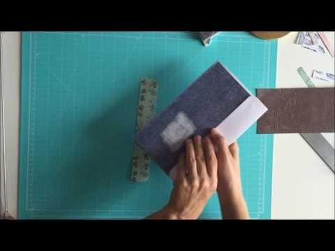 Porta-documentos Boho Dreams by Alagaina DT Scrapmoving