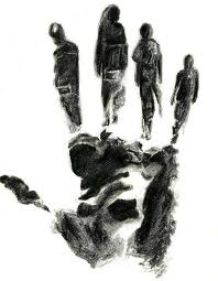Fingerprints are unique to every person